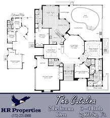 yacht floor plans harbour ridge yacht country club by hr properties villa home