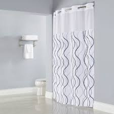 White Grey Curtains Shower Curtains Cheap Prices Gold And White Striped Curtain