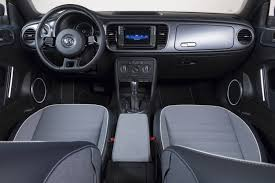 volkswagen beetle convertible interior 2016 volkswagen beetle denim goes on sale