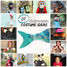 ideas on homemade halloween costumes diy halloween costumes 20 creative ideas