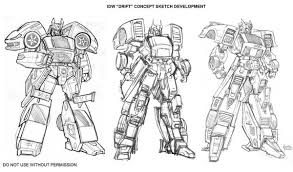drift early sketches by guidoguidi on deviantart