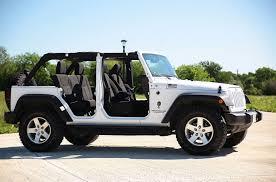 doorless jeep wrangler jeep wrangler unlimited doorless mwbutterfly flickr