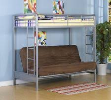 Free Futon Bunk Bed Plans by Futon Bunk Bed Ebay