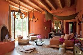 will u0026 jada pinkett smith u0027s handcrafted adobe style malibu mansion