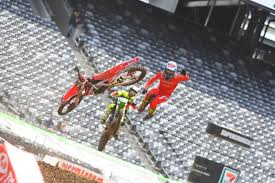 watch ama motocross online watch trey canard crash update supercross racer x online