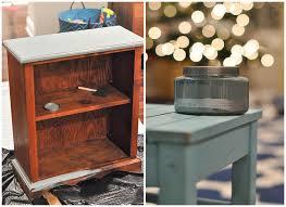 Nightstand Bookshelf A Quick Bookshelf Paint Job