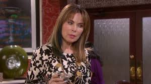 melanie from days of our lives hairstyles days of our lives recap eric makes a discovery about serena and
