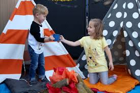 Camp Style Brayden Turns 4 Camp Brayden Style Diary Of An Addict