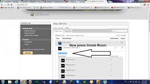 tutorial how to make your own game room on link website xpg