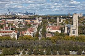 University Of Chicago Map by Campus Photos Uchicago News