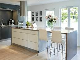 cooking islands for kitchens 50 modern kitchens are equipped with cooking island fresh design