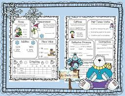 407 best homework packet images on pinterest homework ideas
