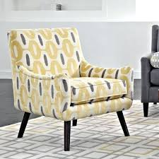 Black Accent Chair Yellow Armchairs Black Accent Chairs For Living Room Yellow Accent