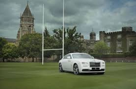 wraith roll royce rugby roller this is the rolls royce wraith history of rugby by