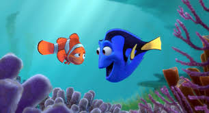 Finding Nemo Story Book For Children Read Aloud Dory Is The Real Of Finding Nemo Oh My Disney
