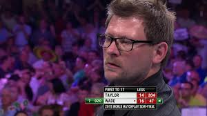 james wade can win world matchplay darts says rod studd darts