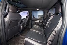 Ford Raptor Black - ford raptor black 2017 ford f 150 raptor supercrew interior naias