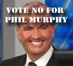 Voting Meme - nj critical election analysis vote no on phil murphy
