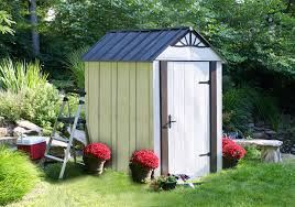 Backyard Sheds Plans Suncast Highland 7 Ft 6 In W X 7 Ft 2 In D Plastic Storage Shed
