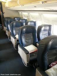 757 Seat Map Delta 757 200 Business Class Seats Image Gallery Hcpr