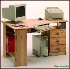 Schreibtisch Mit Computertisch Computertisch Kiefer Massivholz Bestseller Shop Für Möbel Und