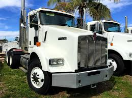 kenwood t800 kenworth of south florida