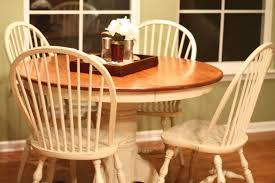dining table set refinishing after u2014 desjar interior refinishing