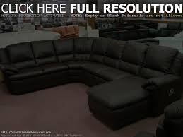 Black Leather Sofas Home Decor Appealing Leather Sofa Deals And For Sale New Simple
