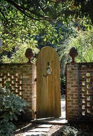 166 best landscaping images on pinterest fence ideas gardens
