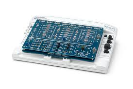 labs for integrator electronics engineering add on board