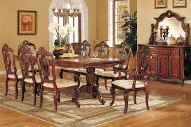 New Dining Room Sets by Nice Dining Room Tables Home Design
