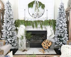 home bloggers plum pretty decor u0026 design co deck the blogs my 2017 christmas