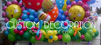 balloon celebrations is tops in balloons in toronto balloon