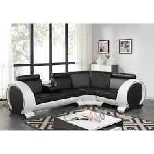 cdiscount canape canape d angle relax achat vente canape d angle relax pas cher