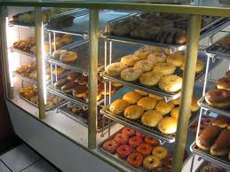 donut journey january 2013