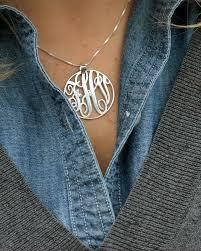 Sterling Silver Monogram Bracelet 212 Best Joyas Y Accesorios Images On Pinterest Jewellery Rings
