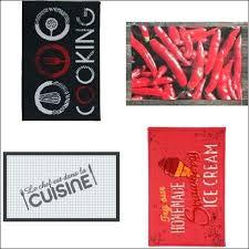 tapis cuisine pas cher tapis cuisine antiderapant lavabo design tristao