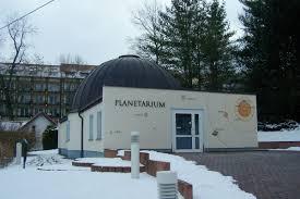 Bad Salzungen Planetarium Bad Salzungen U2013 Wikipedia