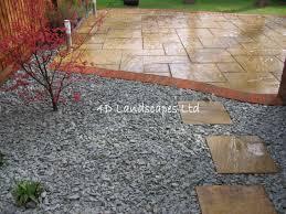 Rustic Landscaping Ideas For A Backyard by Swislocki