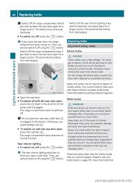 bulb mercedes benz g class 2012 w463 owner u0027s manual