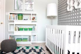 Modern Baby Room Furniture by 50 Gray Nurseries Find Your Perfect Shade Project Nursery