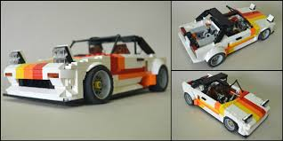 renault lego 13b powered aw11 made out of lego