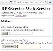 tutorial web service java building java web services with netbeans 7