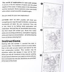 mindware extreme dot to dot explorers activity book amazon ca books