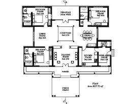 style home plans with courtyard kerala style house plans with courtyard 13 home
