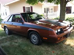 Dodge Challenger 1980 - 1984 dodge charger overview cargurus