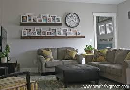 Family Room Shelves Dream Home Designer - Family room shelving