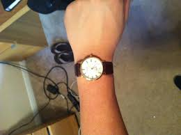 is this small for my wrist malefashionadvice