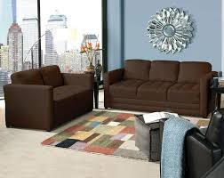 Discount Reclining Sofa by Living Room Discount Sofas And Loveseats Sienna Chocolate Brown