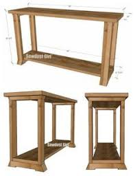 diy entryway table plans diy sofa table plans diy sofa table plans diy mordotter co